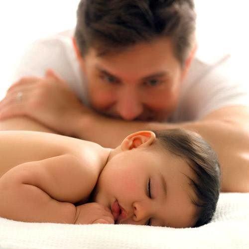 |отец и дети, принцип Ответственности, отношения|